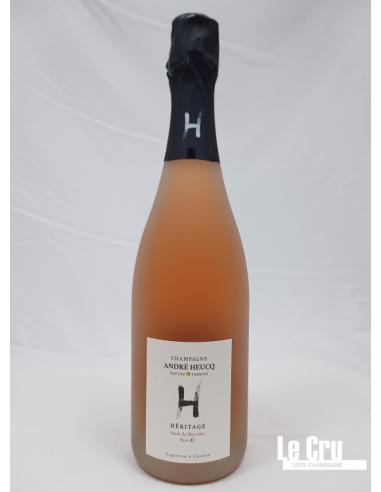 Heritage Rosé Phase 1