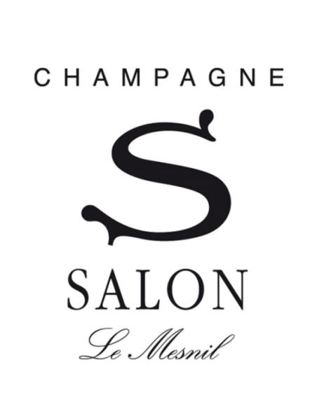 Champagne Salon