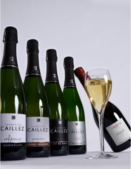 Champagne Caillez