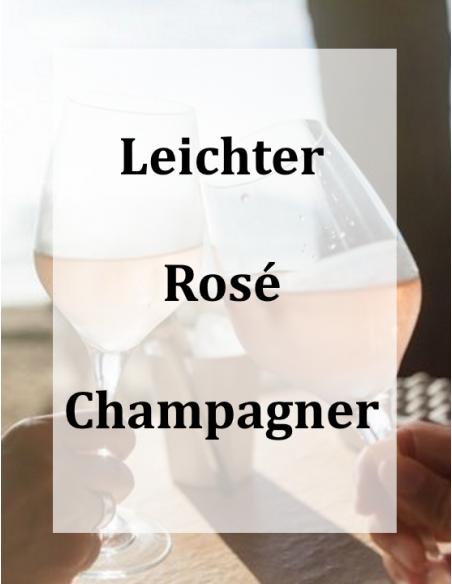 Unkomplizierter Rosé