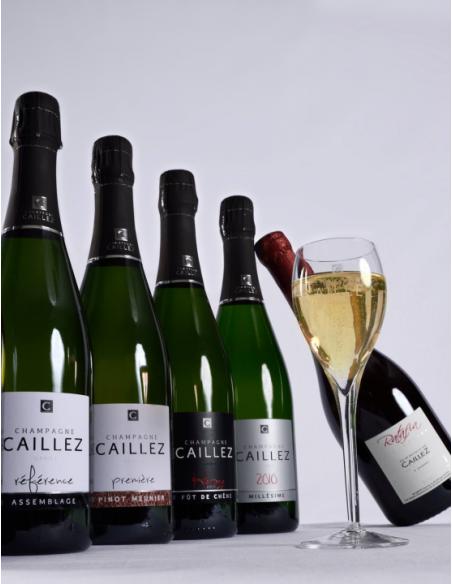 Champagne Daniel Caillez